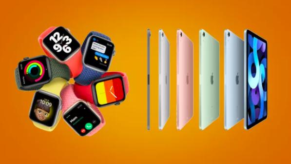Photo of Новые часы Apple Watch 6