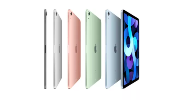 Photo of Apple показала новые iPad